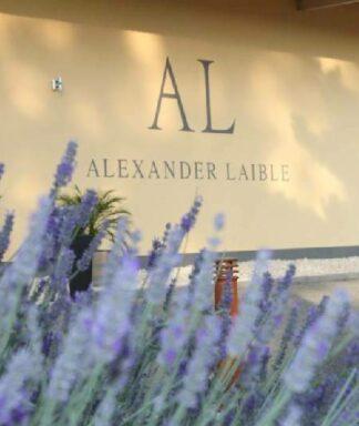 Alexander laible weingut