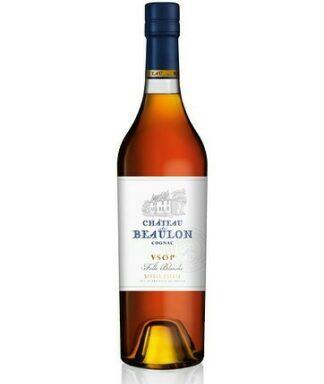 Beaulon cognac 7ans vsop