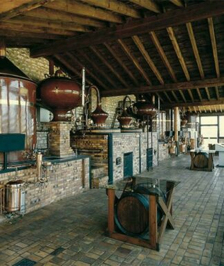 Beaulon distillerie