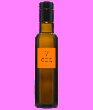 Belondrade olijfolie coq