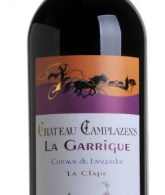 Camplazens La Garrigue La Clape