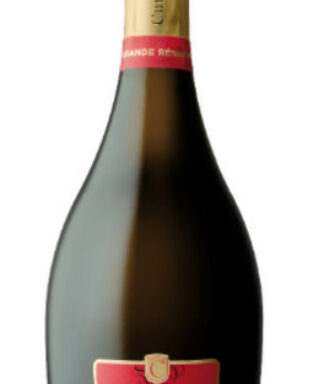 Champagne Cuillier Grande Reserve