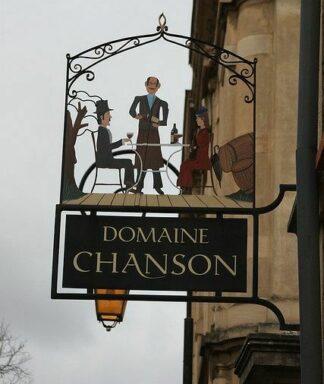 Chanson logo