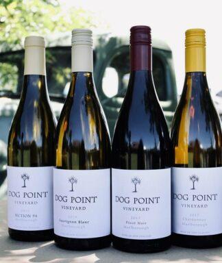 Dog point wines
