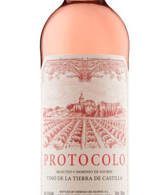 Protocolo Rosé